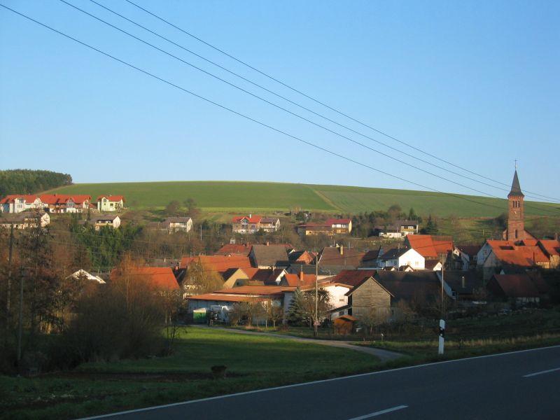 Gemeinde Königheim | Gissigheim